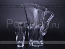"""Набор """"Apollo"""" графин и 6 стаканов"""