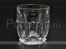 """Набор стаканов """"Сафари"""" 250 мл. низкие"""