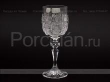 Набор рюмок для водки Мирел 90 мл. хрусталь снежинка Glasspo